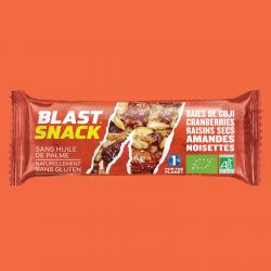 BLAST - Goji + Almonds